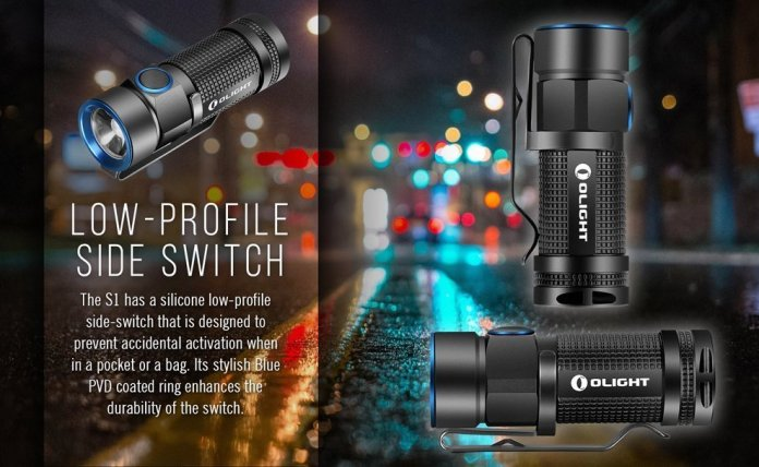 Best Every day carry flashlight