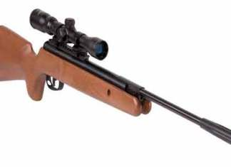 Quality Air Rifle