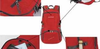 Ultralight Backpack