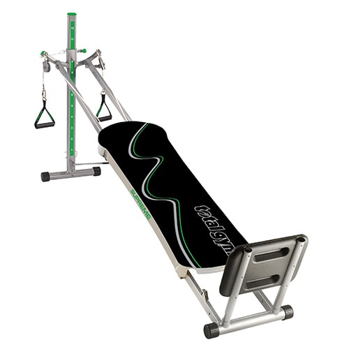 chair gym dvd set rei camp x the total official store for home gyms exercise machines supreme