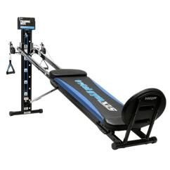 Chair Gym Dvd Set Heavy Duty Gas Lift The Total Official Store For Home Gyms Exercise Machines Xls