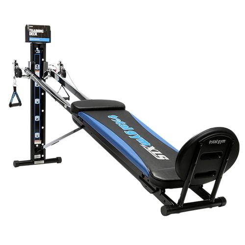 Total Gym XLS Home Gym