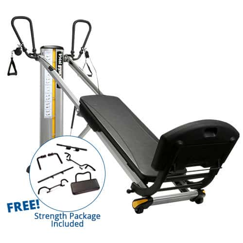 resistance chair exercise system reviews design presentation total gym gts