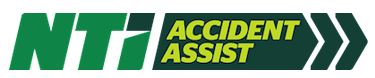 NTI Accident Assist logo