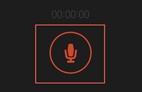 Gravação de Voz garante segurança jurídica