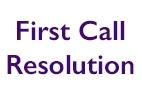 Como medir o First Call Resolution?