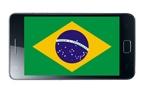 Internet móvel brasileira está entre as mais baratas
