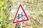 Na Alemanha, ciclovia autolimpante gera energia e absorve ruído