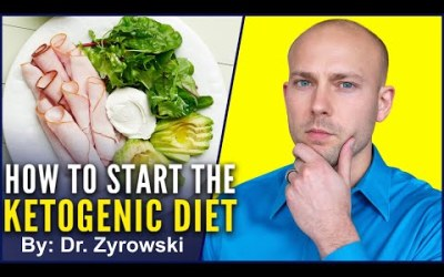 How To Start The Ketogenic Diet | What You Must Know!
