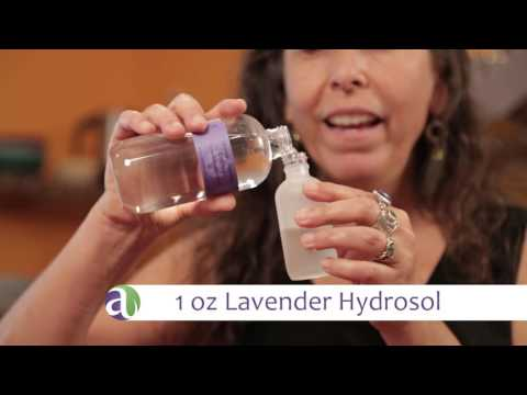 VIDEO: How to Use Lavender Essential Oil