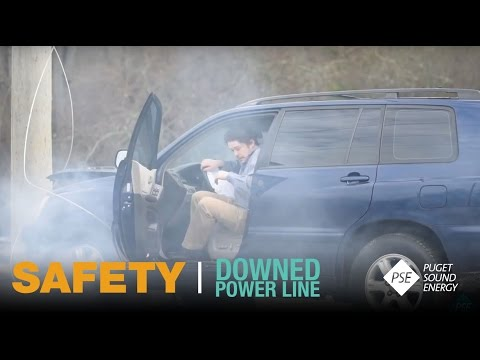"""VIDEO: This Might Shock You: Downed Power Line Step and Touch Potential Mitigation – """"The Shuffle"""" Method"""