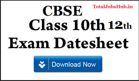 cbse-board-date-sheet