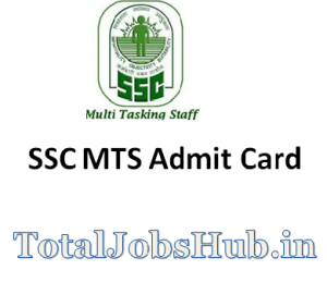 ssc-multitasking-staff-admit-card