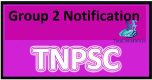tnpsc-group-2-notification