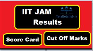 iit-jam-result