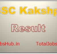 jssc-kakshpal-result