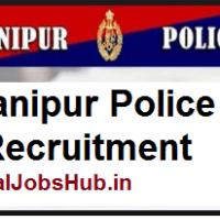 manipur-police-recruitment