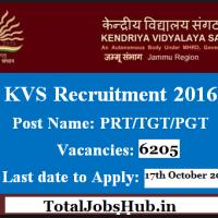 kvs-recruitment