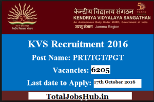 kvs-recruitment