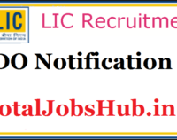 lic-ado-recruitment