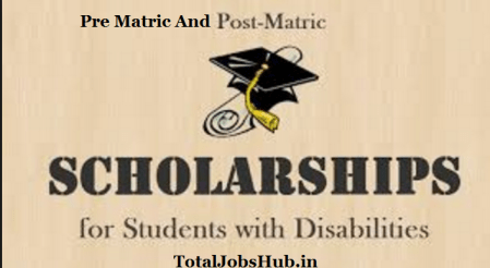 pre-matric-post-matric-scholarship-for-disabled-students