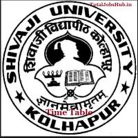 shivaji-university-time-table