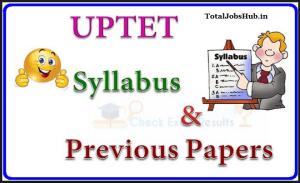 uptet-syllabus