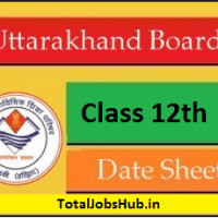 uttarakhand-board-12th-date-sheet