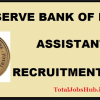 rbi-assistant-recruitment