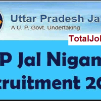 up-jal-nigam-junior-engineer-recruitment