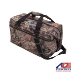 36 Can MOSSY OAK Cooler Bag