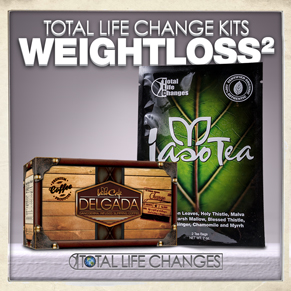 total life changes weight loss