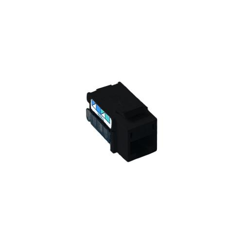 small resolution of single cat 3 phone jack bl con 1p c3 bl
