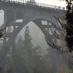 The Suicide Bridge – The Colorado Street Bridge in Pasadena