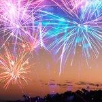 Newport Beach Fireworks