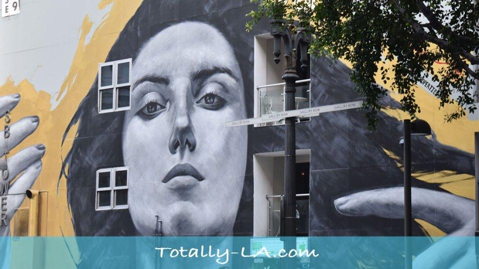 LA arts