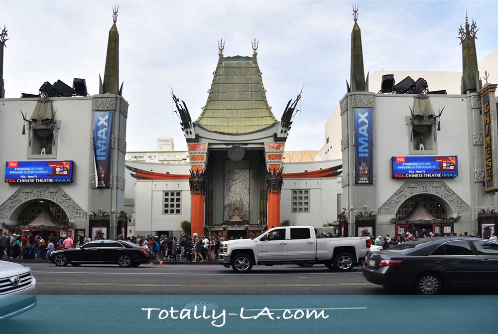 hollywood tourist guide