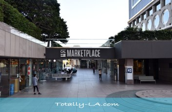 California Marketplace