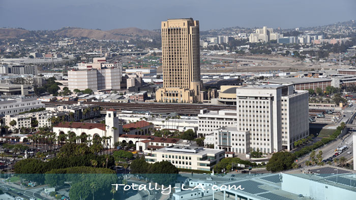 Best LA View