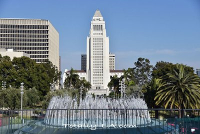 Los Angeles tourism