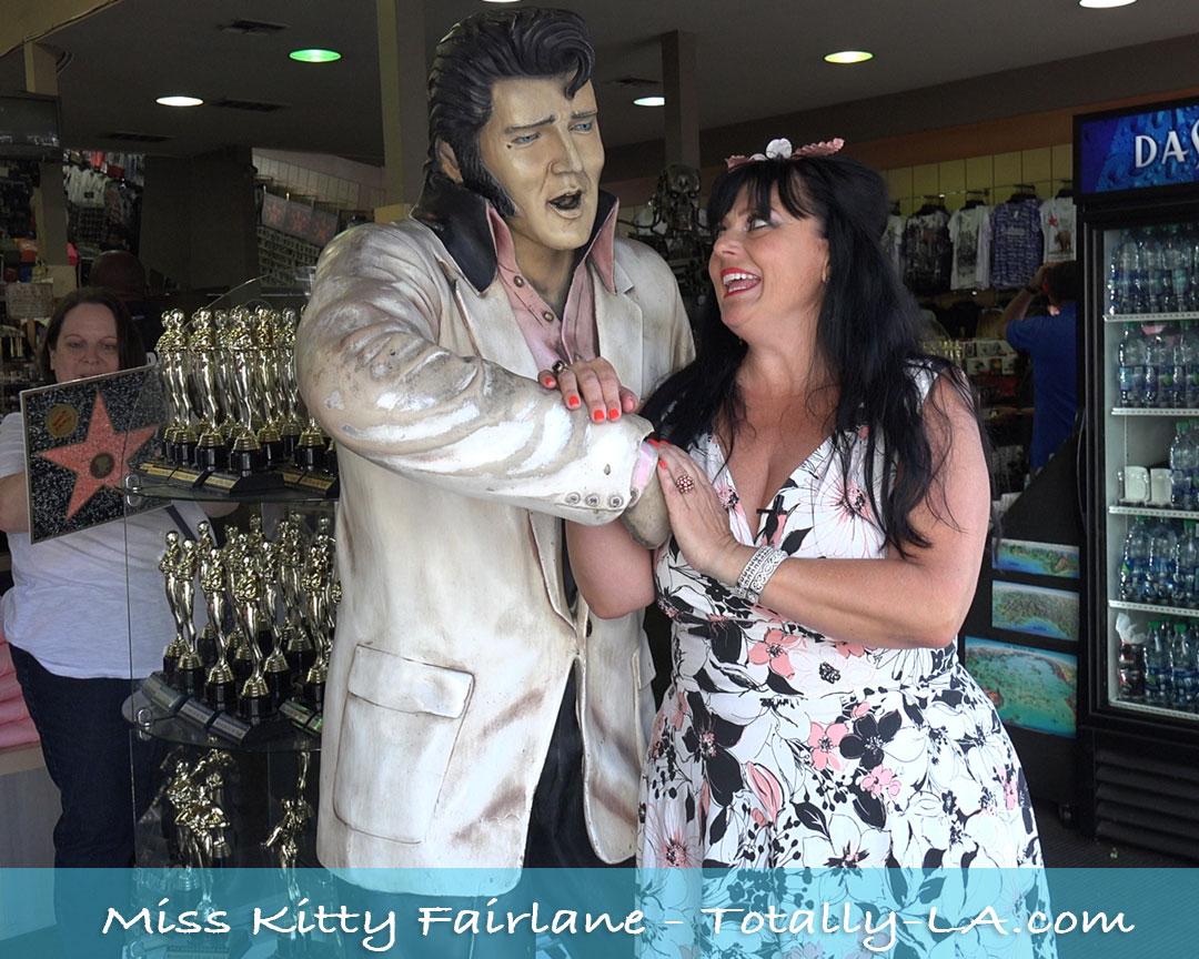Miss Kitty Fairlane