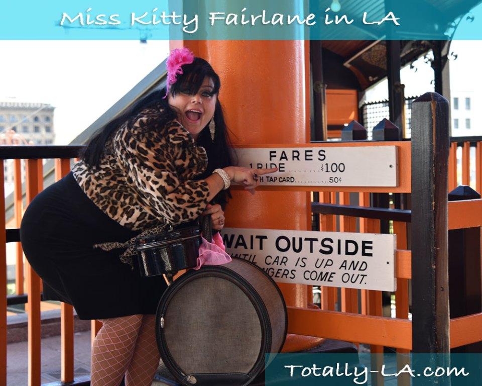 Kitty Fairlane