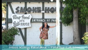 Miss Kitty Fairlane Show