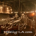 Haunted places for halloween in Los Angeles
