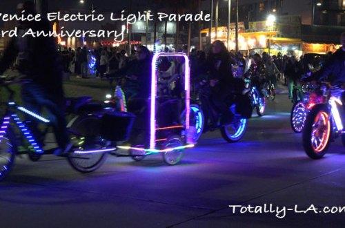 Venice Bike Parade