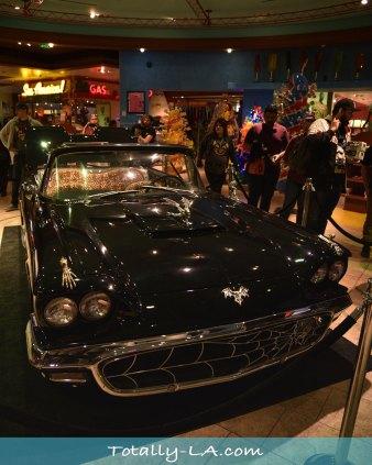 Elvira car