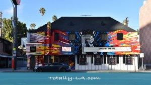 LA Music Scene