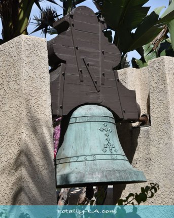 Bell of Dolores