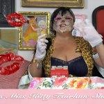 Comedy: Miss Kitty Fairlane and the Fab Fat Fun Box