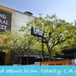 Enjoy the 5th Annual Los Angeles Bread Festival with Dad at Grand Central Market